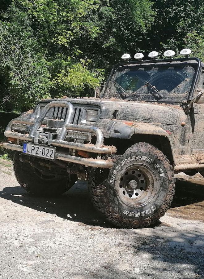 _jeep tura Kalacs